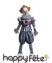 Costume du clown CA pour homme