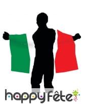 Cape drapeaux d'Italie, image 1
