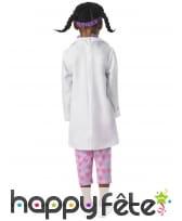 Costume de Docteur la peluche deluxe, image 1