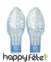 Chaussures de Elsa La reine des neiges 2