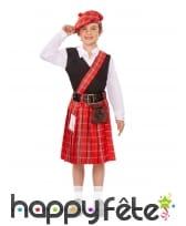 Costume d'Écossais pour enfant