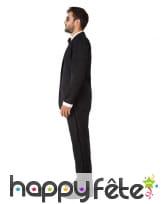 Costume d'espion en smoking pour homme, image 1