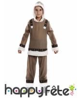 Costume d'esquimau pour garçon, image 1