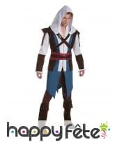 Costume de Edward pour homme, Assassin s creed