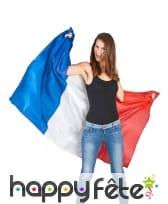 Cape drapeaux Français