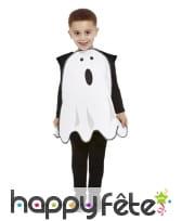 Costume de fantôme volant pour enfant, image 1