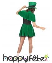 Costume de femme leprechaun, image 2