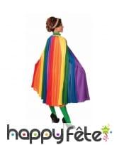 Cap drapeau gay pride