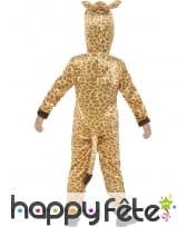 Combinaison de girafe pour enfant, image 2