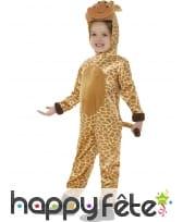Combinaison de girafe pour enfant, image 3