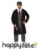 Costume de gangster années 20 pour adulte