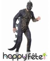 Costume de Godzilla pour homme