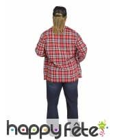 Costume de grosse bedaine pour homme, image 1
