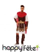 Costume de guerrier gaulois pour homme