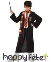 Costume de Harry potter pour enfant, image 1