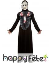 Costume de Hellraiser III pour adulte