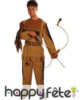 Costume d'indien Swo