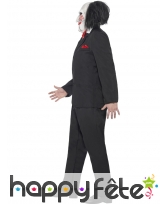 Costume de Jigsaw, Saw, image 1