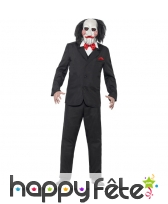 Costume de Jigsaw, Saw