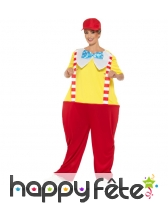 Costume de Jolly Storybook pour adulte, image 1