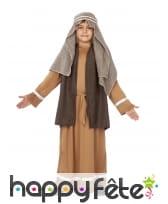 Costume de Joseph pour enfant