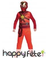Costume de Kai
