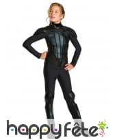Costume de Katniss Everdeen pour ado