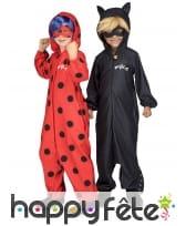 Combinaison de Ladybug pour fille, image 1