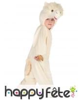 Combinaison de lama pour enfant, image 2