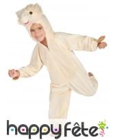 Combinaison de lama pour enfant, image 3