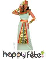 Costume de la Reine du Nil