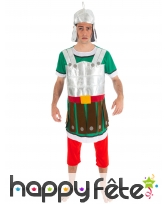 Costume de légionnaire Romain pour homme, Astérix