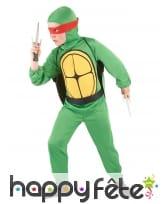 Costume de Leonardo pour enfant, Tortues Ninja, image 1