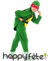 Costume de Leonardo pour enfant, Tortues Ninja, image 3