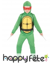 Costume de Leonardo pour enfant, Tortues Ninja