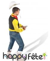 Costume de Lucky Luke pour homme, image 2