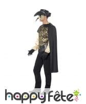 Costume de médecin de peste, image 1