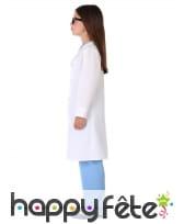 Costume de médecin pour enfant, image 2