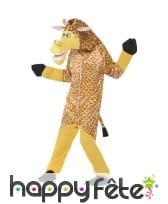 Costume de Melman la girafe, Madagascar