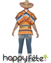 Costume de mexicain tequila shooter, image 1