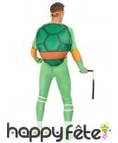 Costume de Michelangelo pour adulte, image 2