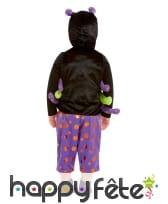 Costume de mignonne petite araignée pour enfant, image 2
