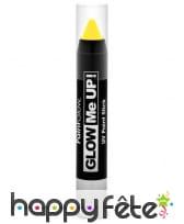 Crayon de maquillage fluo UV, Moonglow, image 1