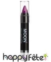 Crayon de maquillage fluo UV, Moonglow, image 2