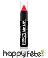 Crayon de maquillage fluo UV, Moonglow, image 3