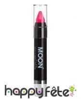 Crayon de maquillage fluo UV, Moonglow, image 6
