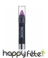 Crayon de maquillage fluo UV, Moonglow, image 15