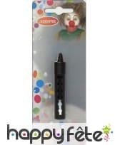 Crayon de maquillage rétractable 2,3g, image 1