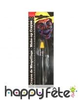 Crayon de maquillage UV, image 2