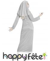 Costume de nonne fantôme pour femme, image 3